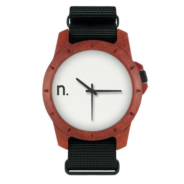 Drewniany zegarek SPORT 45 n074
